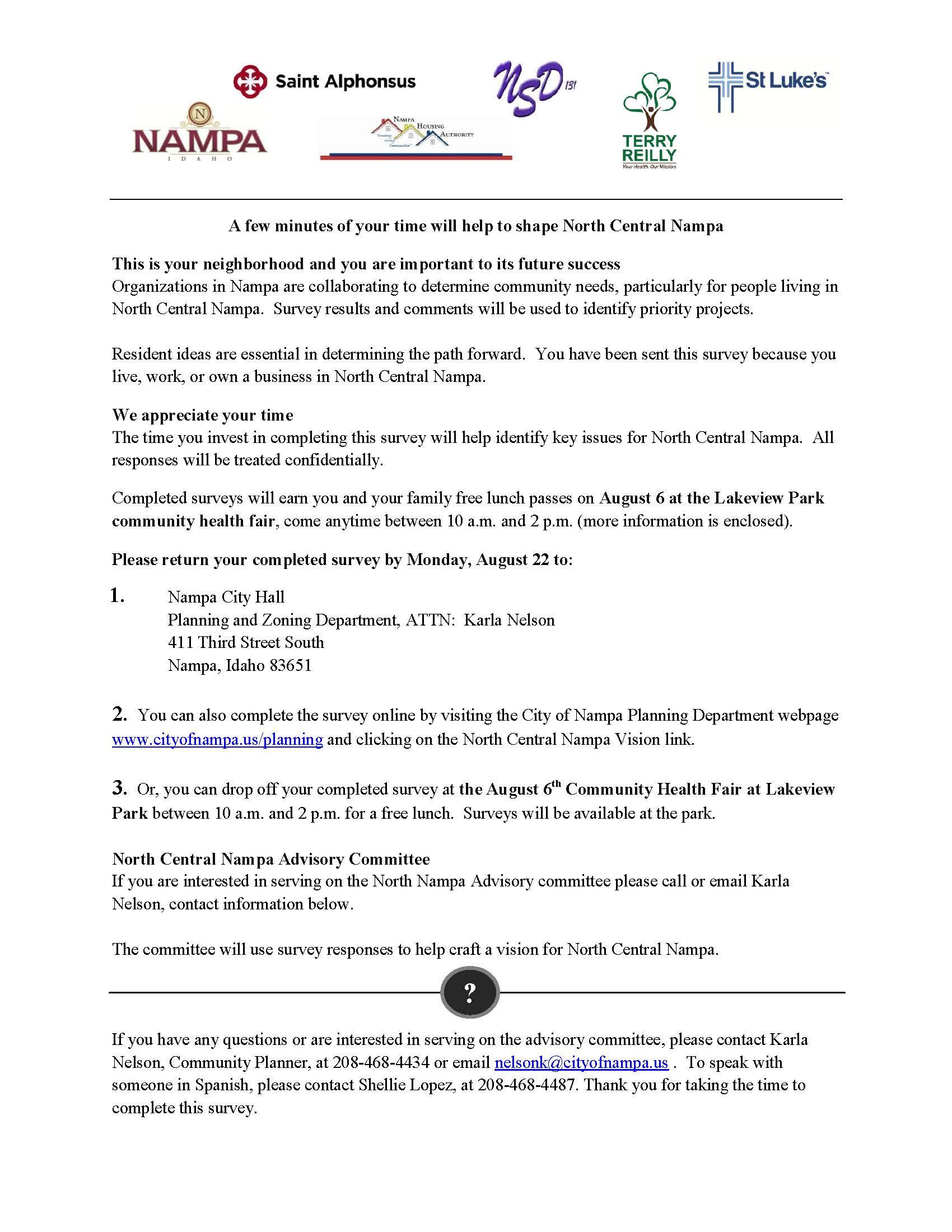 icha -- resources, Presentation templates